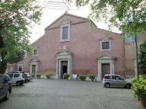 la Chiesa di San Pancrazio