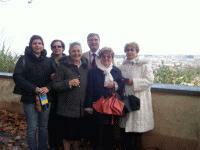 ALIM6608 con la presidente Pina Biagioli, terza da sin._small