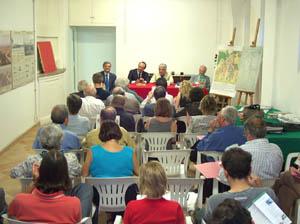 SALA 31 MAGGIO 2005
