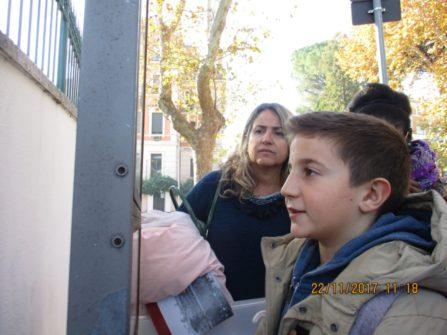 B-Il giovane Sergio Garibaldi racconta la difesa di Villa Spada dei bersaglieri lombardi e la morte di Luciano Manara