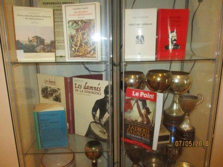 vedi nostre pubblicazioni in Biblioteca