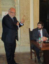 Il Dr. Mario Di Napoli elogia l'autore Marco Valerio Solìa