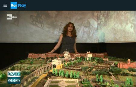 Mara Minasi, direttrice del Museo della Repubblica Romana