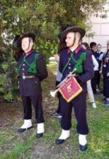 I Bersaglieri della Fanfara di Roma