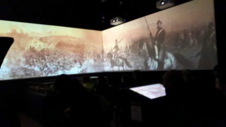 Tutti al Museo della Repubblica romana e della memoria garibaldina nei due turni previsti: apprezzata la sala dell'Assedio