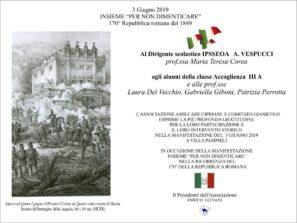 IPSSEOA A. Vespucci