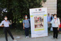 il ROL sull'Esercito della Repubblica Romana è pronto con Martina Caponi, Chiara Gili, Giovanna De Luca